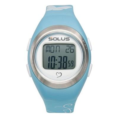 【タイムピース】SOLUS(ソーラス) 腕時計 心拍計測