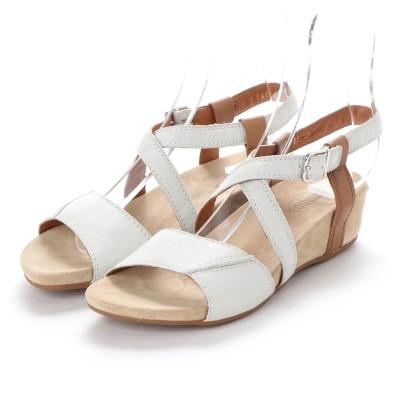 ヨーロッパコンフォートシューズ EU Comfort Shoes Benvado サンダル(28017) (オフホワイト)
