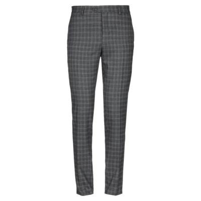 BRIAN DALES クラシックパンツ ファッション  メンズファッション  ボトムス、パンツ  その他ボトムス、パンツ ブラック