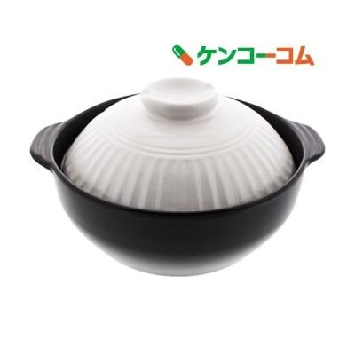 土鍋 菊花宴 IH対応 4〜5人用 9号 ( 1個 )