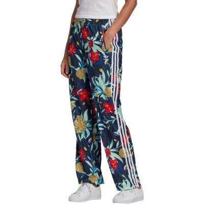 アディダス カジュアルパンツ ボトムス レディース adidas Originals Women's HER Studio London Track Pants Multicolor