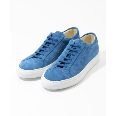 TOMORROWLAND/トゥモローランド COMMON PROJECTS Achilles Low スニーカー 65 ブルー 42