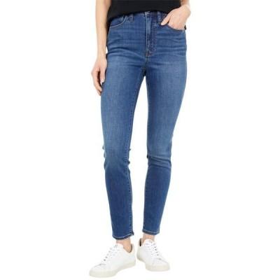 メイドウェル レディース デニムパンツ ボトムス Roadtripper Jeans in Playford Wash