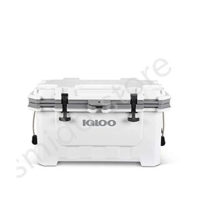 新品未使用!!Igloo(イグルー) クーラーボックス IMX 70 (約66L) アウトドア 釣り 00049830 ホワイト