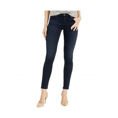 AG Adriano Goldschmied アドリアーノゴールドシュミット レディース 女性用 ファッション ジーンズ デニム Leggings Ankle in Blue Above - Blue Above