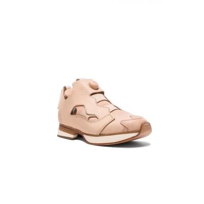エンダースキーマ Hender Scheme メンズ スニーカー シューズ・靴 manual industrial product 15 Natural