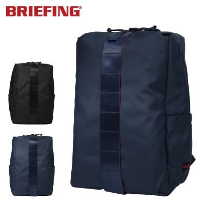 BRIEFING ブリーフィング URBAN GYM バックパック BRL183104