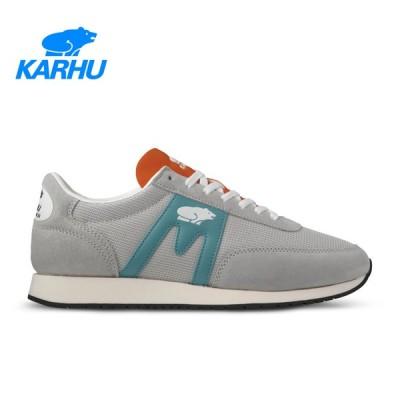 KARHU カルフ ALBATROSS アルバトロス Gray Violet/Adriatic Blue グレーバイオレット/アドリアティックブルー KH807012