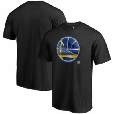 Fanatics Branded ファナティクス ブランド スポーツ用品  Fanatics Branded Golden State Warriors Black Midnight Mascot T-Shirt
