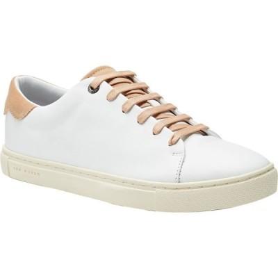 テッドベーカー TED BAKER LONDON メンズ スニーカー シューズ・靴 Ruennan Sneaker Beige