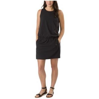 アークテリクス レディース ワンピース トップス Arc'teryx Contenta Dress - Women's Black