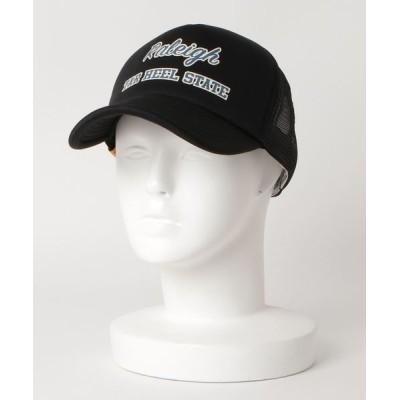 VARIOUS SHOP / MESH CAP PRINT 3 MEN 帽子 > キャップ