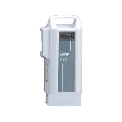ヤマハ(Yamaha) リチウムイオンバッテリー ヤマハPAS専用 12.3Ah ホワイト X0T-82110-01