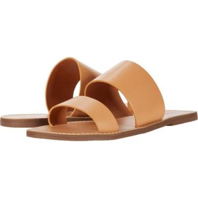 メイドウェル Madewell レディース サンダル・ミュール シューズ・靴 Boardwalk Double Strap Slide Ashen Sand