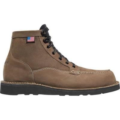 ダナー Danner メンズ ブーツ ワークブーツ シューズ・靴 Bull Run Lux Unlined Work Boots Sterling