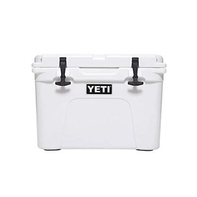 【YETI イエティ】 タンドラ35 クーラーボックス 、35 white 保冷ボックス【並行輸入品】