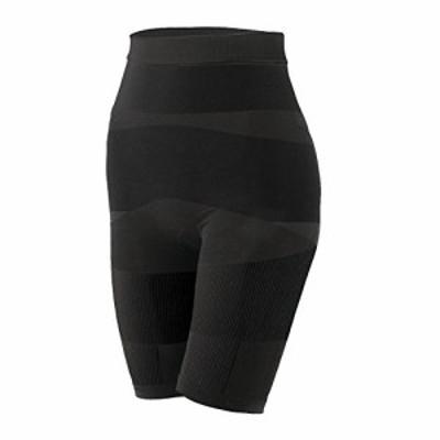 【新品】津久田先生のラクダーネスパッツ ショート3L 着圧 骨盤 股関節 太もも 男女兼用 黒