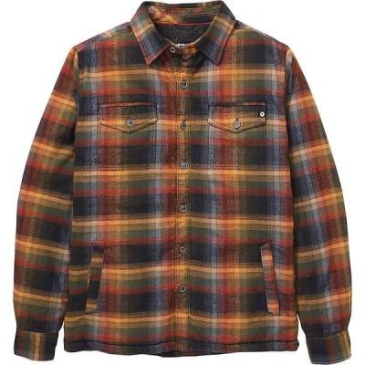 マーモット メンズ シャツ トップス Marmot Men's Ridgefield LS Shirt