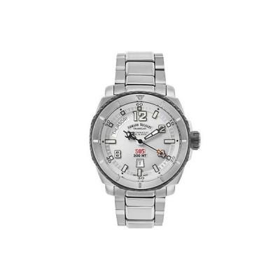 腕時計 アルマンニコレ Armand Nicolet Men's Automatic Watch T610AGN-AG-MT612
