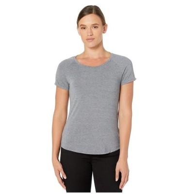 エクスオフィシオ レディース シャツ トップス BugsAway Caddis Short Sleeve Shirt