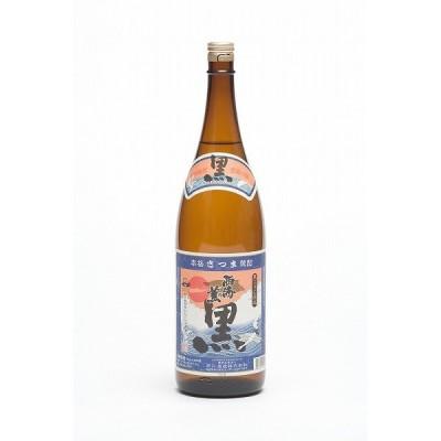 原口酒造 西海の薫 黒 25度 1800ml 芋焼酎