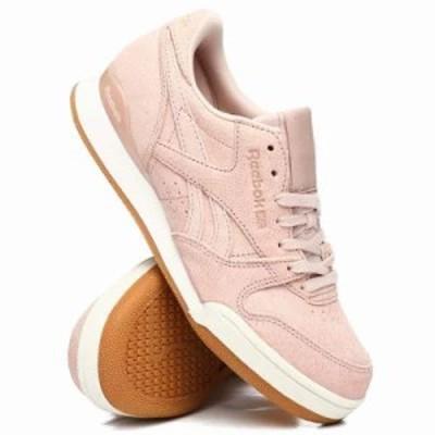 リーボック スニーカー phase 1 pro sneakers Blush