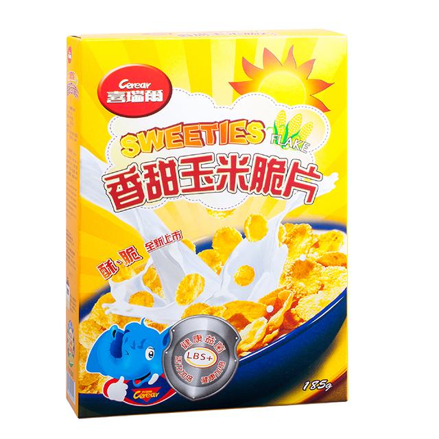 喜瑞爾甜玉米脆片