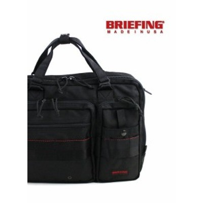 """正規品BRIEFING(ブリーフィング)バリスティック ナイロン  ブリーフケース  """"A4 LINER""""・BRF174219-2771402    レディース 女性 誕生日"""