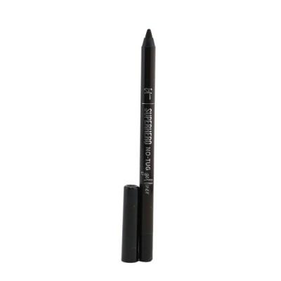 イットコスメティクス アイライナー IT Cosmetics Superhero No Tug Sharpenable Gel Eyeliner Pencil- #Fantastic Espresso (Rich Dark Brown) 1.2g