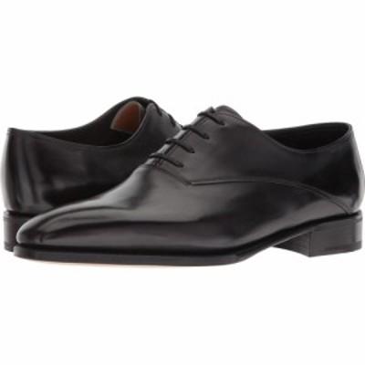 ジョンロブ John Lobb メンズ 革靴・ビジネスシューズ シューズ・靴 Becketts Oxford Black