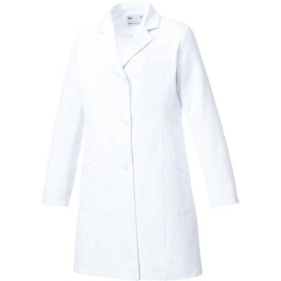 白衣 ドクターコート unite×ミズノ MZ-0175 上衣 女性用 レディース