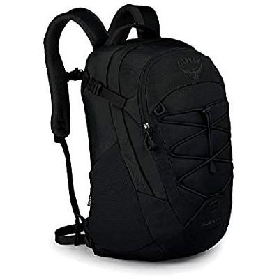Osprey Packs Questa Women's Laptop Backpack, Black , One Size
