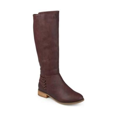 ジュルネ コレクション レディース ブーツ・レインブーツ シューズ Marcel Wide Calf Boots