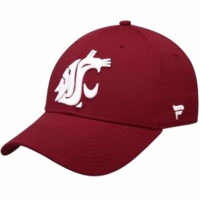 Fanatics Branded ファナティクス ブランド スポーツ用品  Fanatics Branded Washington State Cougars Crimson Elevat