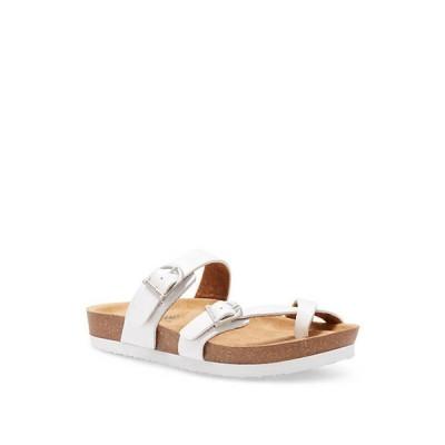 イーストランド レディース サンダル シューズ Tiogo Thong Sandals