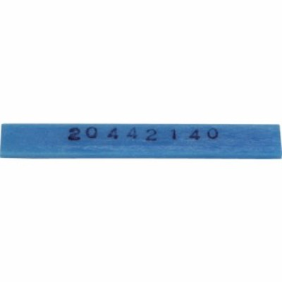 UHT 箱40-6#800ターボラップ用セラミックストーン 1Cs(箱)=5本入 (1Cs) 品番:CS40-6-800