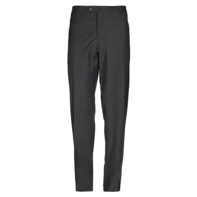 THOMAS REED パンツ 鉛色 58 ウール 100% パンツ