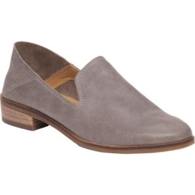 ラッキーブランド Lucky Brand レディース ローファー・オックスフォード シューズ・靴 Cahill Loafer Dark Driftwood Leather