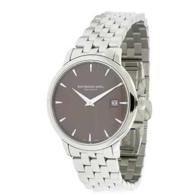 腕時計 レイモンドウイル Raymond Weil トッカータ ステンレス スチール メンズ 腕時計 5488-ST-70001