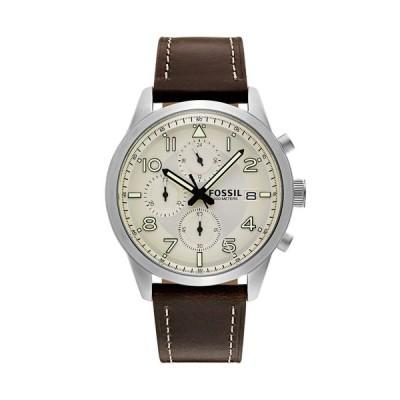 腕時計 フォッシル Fossil Daily メンズ クォーツ 腕時計 FS5138