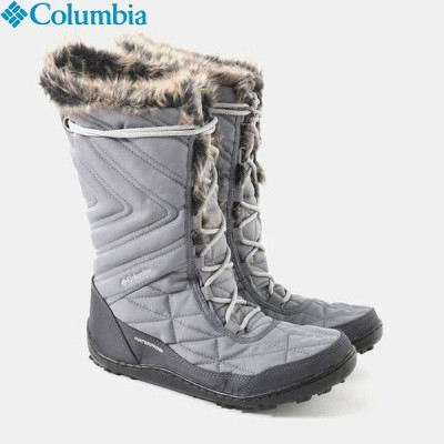 Columbia(コロンビア) ミンクスミッド 3 レディース BL5964-033 シューズ ブーツ
