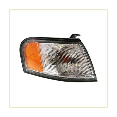 Rareelectrical NEW RIGHT BACK UP LIGHT COMPATIBLE WITH NISSAN 200SX SENTRA 1995-1998 26120-1M325 261201M325 NI2521113 並行輸入品