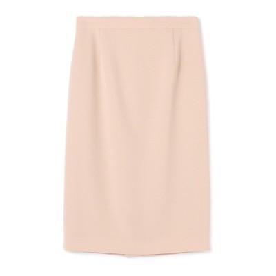 スカート ESTNATION / トリアセダブルクロスタイトスカート