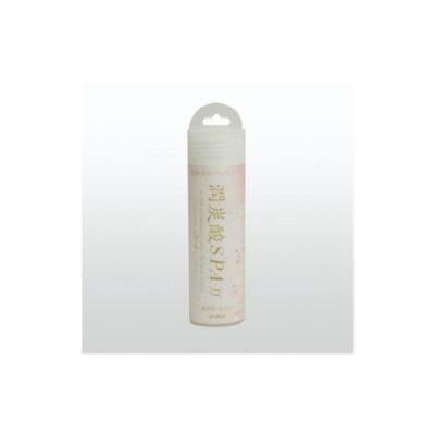 潤炭酸SPA ff(カルボ泉)15g×10錠重炭酸SPA 炭酸泉タブレット