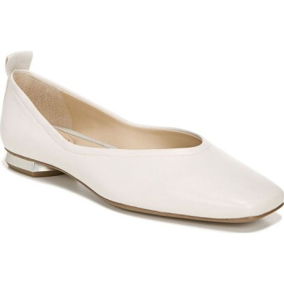 フランコサルト Franco Sarto レディース スリッポン・フラット シューズ・靴 Ailee Flats Putty Leather