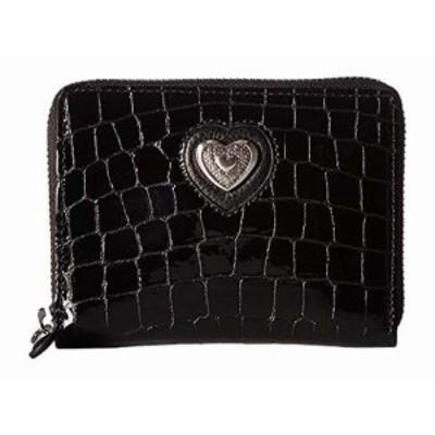 ブライトン レディース 財布 Bellissimo Heart Medium Wallet