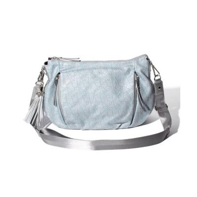 【アナスイ(バッグ)】 メテオ 2wayショルダーバッグ レディース ライト ブルー F ANNA SUI BAG
