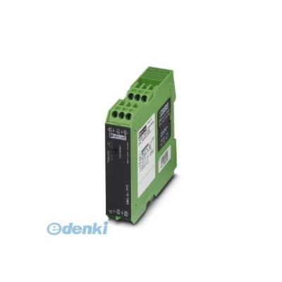 フェニックスコンタクト 監視リレー - EMD-SL-PTC - 2866093