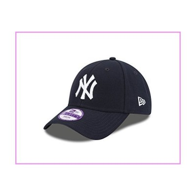 MLB Youth The League New York Yankees 9Forty Adjustable Cap【並行輸入品】