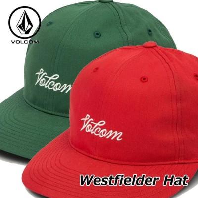 ボルコム キャップ volcom メンズ Westfielder Hat 帽子 CAP D5521904  【返品種別OUTLET】